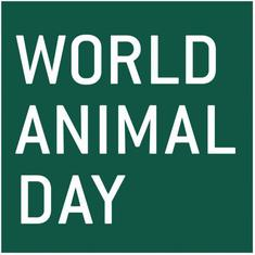 World Animal Day 2019: Why is it celebrated on 4th October?