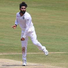 BCCI refuses Ravindra Jadeja permission to play Ranji Trophy final for Saurashtra: Report