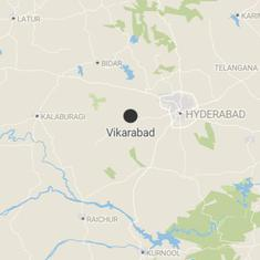 Telangana: Two trainee pilots killed after private aircraft crashes in Vikarabad district