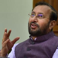 BJP lost Delhi polls due to Congress' 'sudden disappearance', claims Prakash Javadekar