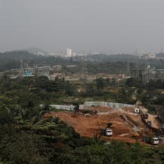The big news: SC stays tree felling in Aarey but 2,141 already chopped, and nine other top stories