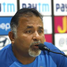 Seaming tracks are accepted, not turning ones: Bharat Arun on criticism of sub-continental pitches