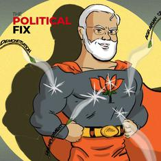 The Political Fix: How did Modi's BJP get the Teflon coating ensuring that no blame sticks to it?