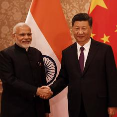 Chinese President Xi Jinping to visit India on October 11-12 for second informal summit in Chennai
