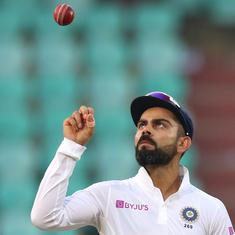 I would give double the points for an away Test win: Virat Kohli