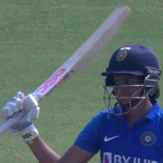 First ODI: Priya Punia's unbeaten 75, bowlers' collective effort help India outplay South Africa