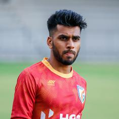Indian football: Brandon Fernandes, the shy ball-player who just wanted to talk with his feet