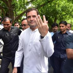 Rahul Gandhi pleads not guilty in defamation case over 'Amit Shah murder accused' remark, gets bail