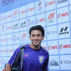 Indian football: Sahal Abdul Samad will be a future star for India, says Bhaichung Bhutia