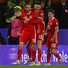 Football: Russia, Poland qualify for Euro 2020; Bale keeps Wales in hunt with draw against Croatia