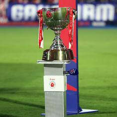 Indian football: ISL champions set to get extra AFC Cup berth from 2021 as AIFF announce criteria