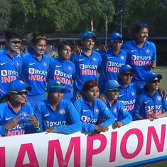 Mandhana's replacement, veterans return, fifth straight series win: India vs South Africa takeaways