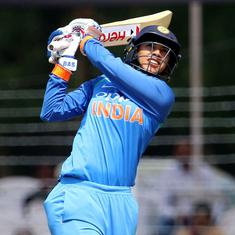 Tri-series in Australia will help us plan better for T20 World Cup: Smriti Mandhana
