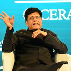 US-India trade deal ready, can be finalised either before or soon after US polls, says Piyush Goyal