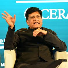 Covid-19: Piyush Goyal attacks West Bengal government for allegedly not operating enough trains