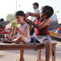 In 'Khari Biscuit', a brother-sister pair and a story of 'unconditional love'