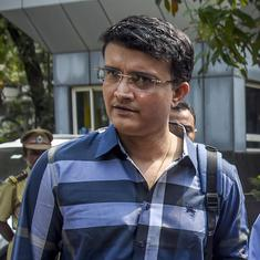 The Daily Fix: Ganguly has taken charge of the BCCI but don't expect real change in Indian cricket