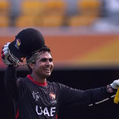 Cricket: UAE's Shaiman Anwar, Mohammed Naveed and Qadeer Ahmed charged by ICC for corruption