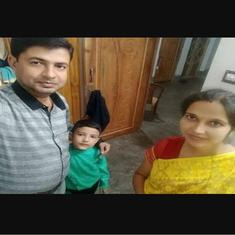How BJP leaders and media outlets gave  Murshidabad triple murder a political and communal colour