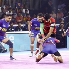 After IPL, Vivo pulls plug on sponsorship of Pro Kabaddi League: Report