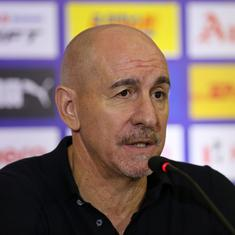 ISL shouldn't reduce the number of foreigners for at least few years, says ATK coach Antonio Habas