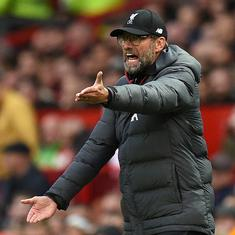Every result matters: Liverpool boss Jurgen Klopp eyes strong finish after Manchester City rout