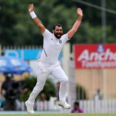 IND v SA, Ranchi Test: Indian pacers wreck South Africa's top order after Kohli enforces follow on