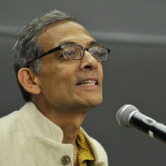 'Coronavirus was a wasted crisis for India's economy,' says Abhijit Banerjee, flags demand shock