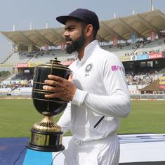 To be the best side in the world, you have to be multi-dimensional: Kohli proud of India's mindset