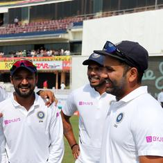 India-South Africa series takeaways: Rohit, Rahane, Jadeja, Shami come to the fore