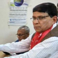 Tripura: Former PWD minister Badal Chowdhury arrested in alleged Rs 630 crore scam