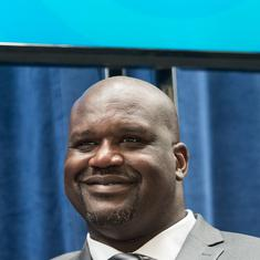 Daryl Morey was right: Shaquille O'Neal supports Houston Rockets general manager over China tweet