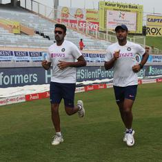 Vijay Hazare Trophy: Focus on Ashwin, Rahul and Agarwal as Karnataka face Tamil Nadu in title clash