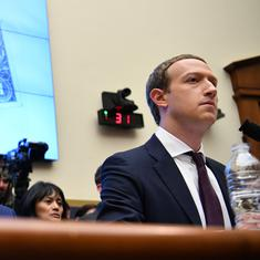 Watch: Mark Zuckerberg comes off poorly as Congresswoman Alexandria Ocasio-Cortez grills him