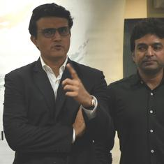 BCCI to propose an amendment that will allow Ganguly, Shah to complete three-year terms: Report