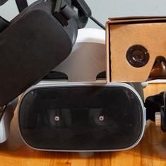 The best virtual reality headsets for every setup and budget