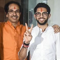Maharashtra: Governor invites Shiv Sena to form government after BJP says it doesn't have numbers