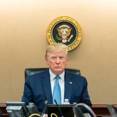 US will bomb 52 Iranian sites if Tehran attacks Americans, warns Donald Trump