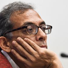 Readers' comments: India doesn't need a Nobel laureate to get its economy back on track