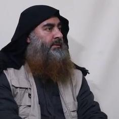 ISIS chief Baghdadi dead: World leaders hail US for achievement, but say fight not over yet