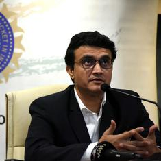There is no need of setting up full-time Cricket Advisory Committee, says BCCI president Ganguly