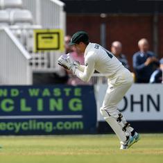 Test team batting spots on offer as Alex Carey-led Australia A take on Pakistan