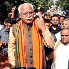 What tripped up the BJP in Haryana? 33 charts that decode the verdict that stunned ruling party