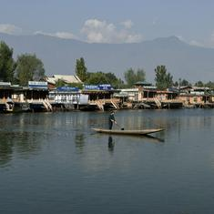 J&K situation is peaceful, no deaths reported in 84 days, top officials tell EU team of visiting MPs