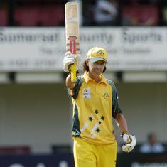Cricket: Former Australia player Lisa Keightley becomes England women's first female head coach