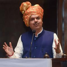 Former Maharashtra CM Devendra Fadnavis tests positive for coronavirus