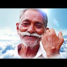 Narayana Reddy, face of popular YouTube channel 'Grandpa Kitchen', is dead. Watch old videos