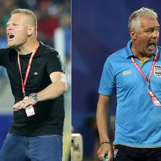ISL: Validation for Josep Gombau, frustration for Jorge Costa as Odisha beat Mumbai City FC