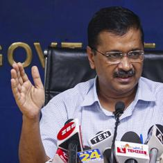 Delhi: Odd-even scheme from Monday, cab companies won't levy surge pricing, says Arvind Kejriwal