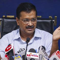 Arvind Kejriwal gets EC notice for video comparing rhetoric of other parties to AAP's agenda
